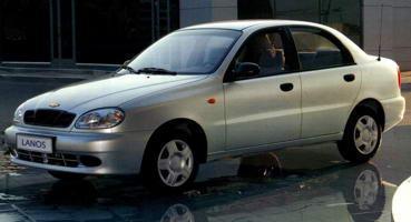 Установка ГБО на Chevrolet Lanos